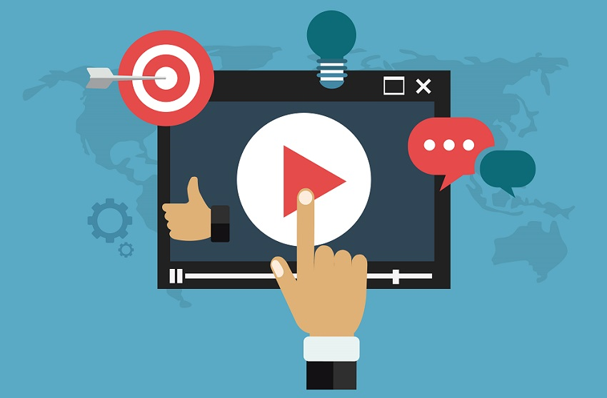 Embed Video Knowledge Base